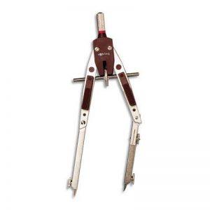 Rotring (Sanford) S0214540 Compas technique à réglage rapide avec allonge de la marque Rotring image 0 produit