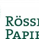 Rössler 1318422001 22905000 Boîte de rangement format vertical avec trou de préhension pour l'ouverture Format A4 Noir de la marque Rössler image 2 produit