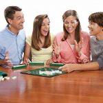 Scrabble, Jeu de Société et de Lettres, Version Française de la marque Mattel Games image 3 produit