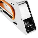 Set agrafeuse manuelle Avec agrafes TACKER AMEUBLEMENT L'AGRAFEUSE pour 4/6/8MM avec agrafes 2500 de la marque Creative-Idea image 2 produit
