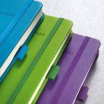 Sigel CO561 Carnet de notes CONCEPTUM, 13,5 x 20,3 cm, quadrillé, couverture rigide, violet de la marque Sigel image 3 produit