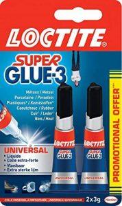solvant super glue TOP 0 image 0 produit