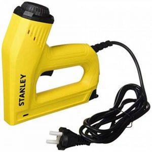 Stanley 6-TRE550 Agrafeuse électrique Gamme PRO - Jaune de la marque Stanley image 0 produit