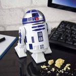 Star Wars R2-D2Bureau sous vide, Multicolore de la marque Star Wars image 1 produit