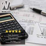 WINTEX règle triangulaire (30 cm) idéale pour les architectes et ingénieurs   2 ans de garantie de satisfaction   règle architecte, échelle de réduction triangle, règle graduée de la marque WINTEX image 4 produit